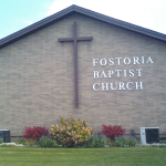 Fostoria Baptist Church